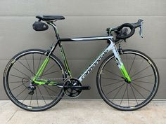 3fd6c0ed6ca Sponsored(eBay) Cannondale SuperSix EVO Hi Mod Dura Ace 15 POUND 56cm  Carbon Road