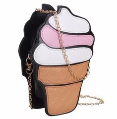 bolsa ice cream sorvete fashion tumblr