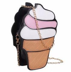 bolsa ice cream sorvete fashion tumblr