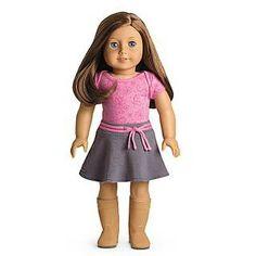 Me - American Girl Doll