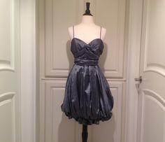 90s party dress by PureJoyVintage on Etsy