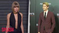 Taylor Swift Dating English Actor Joe Alwyn
