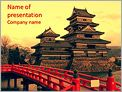 Travelling To China PowerPoint Template - Slide 1