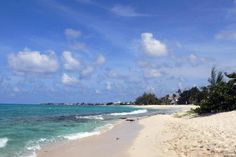6 of the Best Beaches in the Cayman Islands: Seven Mile Beach, Grand Cayman