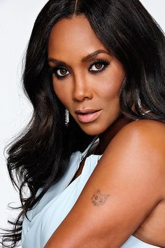 Vivica A Fox Born July 30 1964 Is An Actress And Producer