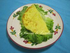 Omelette - Cucina francese
