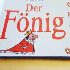 Er ist wieder da! Also lieferbar! Der Fönig! . . #moers #moersfan #fönigfangirl #esfannnureinenföniggeben #12von12