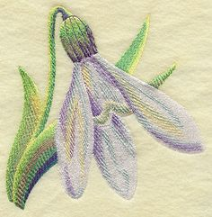 Machine Embroidery Designs at Embroidery Library! - Color Change - X9383