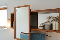 chezerbey bathroom - modern - bathroom - seattle - Studio Zerbey