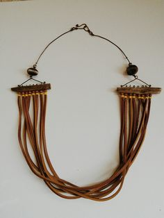 Necklace by Geo