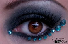 eye make up www.fienebuijs.nl