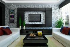 Amazing Gypsum Board Ceiling to Beautify Interior Design: Elegant ...