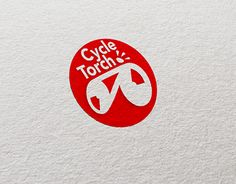 """Check out new work on my @Behance portfolio: """"Cycle Torch logo"""" http://be.net/gallery/48524035/Cycle-Torch-logo"""