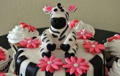 zebra cakes cute-cakes