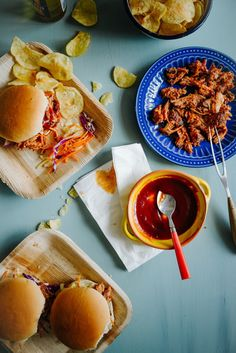 Pork party ideas on Pinterest | Pork Tacos, Pulled Pork and Pork