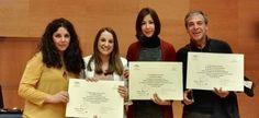 El CEIP Nicolás del Valle de Villaralto recibe un premio por su trabajo en convivencia