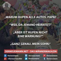 Warnung #derneuemann #humor #lustig #sprüche #spaß