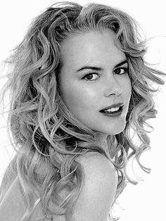Nicole (Mary) Kidman - Australian/American Actress, Singer and Film Producer (born 20 June 1967).