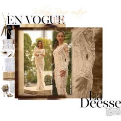 """""""La deesse"""" by melany-rowe on Polyvore  for sale on ebay in search type Melany Rowe"""