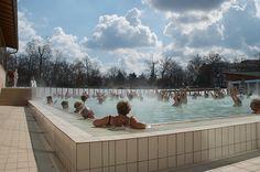Erzsébet-program 2016: olcsó fürdőbelépő nyugdíjasoknak - Termál Online