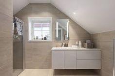 Bilderesultat for inspirasjon bad Decor, Furniture, Bathroom Lighting, Lighted Bathroom Mirror, Home Decor, Bathroom Mirror, Bathroom, Light, Mirror