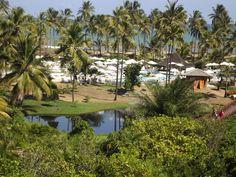 a paradise for holidays...BA-Brasil