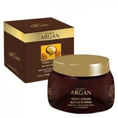 Tonic Cream Qualikos Argan