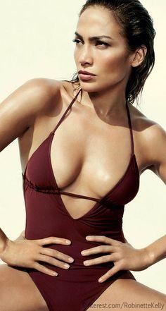 Jennifer Lopez Mario Testino Vogue US June 2012