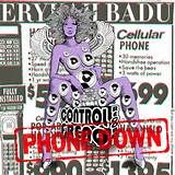 "Erykah Badu Shares ""Phone Down"" 