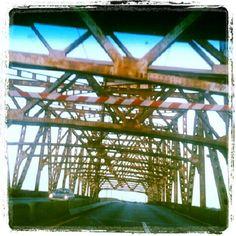 ST Claude Bridge.. NOLA - @nolachurch- #webstagram