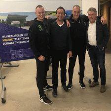 boksbond verlent contract met Aleco - http://boksen.nl/boksbond-verlent-contract-met-aleco/