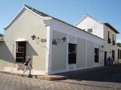 Casco Histórico de Carora, estado Lara,Venezuela.