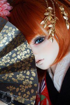 ✯ ★❤️^__^❤️★ ✯ Doll*icious Beauty~Enchanted Dolls ✯ ★❤️^__^❤️★ ✯