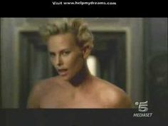 Charlize Theron Dior Commercial - I love this commercial...she's so FIERCE.