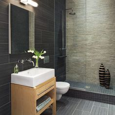 Small Bathroom Design Photo Bathroom Remodeling Ideas Before and After, Master Bathroom Remodel Ideas, Bathroom Remodel Ideas Small Bathroom Remodel Ideas Pictures, Bathroom Renos, Bathroom Flooring, Bathroom Interior, Bathroom Ideas, Bathroom Remodeling, Remodeling Ideas, Bathtub Ideas, Bathroom Organization, Zen Bathroom