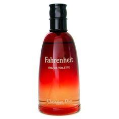 Christian Dior Fahrenheit - Parfum homme