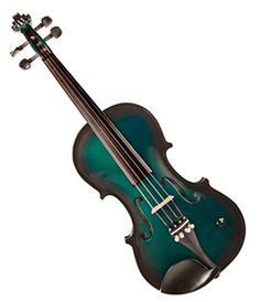 So pretty! The black and blue coloring is the same on my guitar, too! =]
