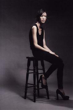 Lydia Wei www.3mmodels.com