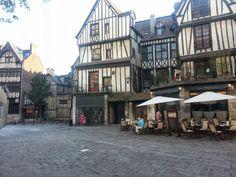 76 - Seine-Maritime Rouen Septembre 2013