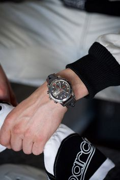 The new Chopard GPMH 2102 watch