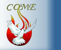 Come Holy Spirit Fill the hearts of your faithful and enkindle in them the fire of your love. Send forth your spirit and they shall. Catholic Sacraments, 7 Sacraments, Catholic Theology, Catholic Confirmation, Catholic Kids, Roman Catholic, Holy Spirit Images, Spirit Gifts, Religion Catolica