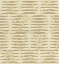 PAPEL PINTADO RASCH 404227 - GLAMOUR. Un diseño diferente con flores pequeñas doradas y columnas, ideales para dar movimiento a la estancia. Su precio: 39,90 EUROS. Papeles pintados ideales para decorar las paredes de un pequeño salón-comedor, habitaciones o espacios reducidos para darles grandiosidad.