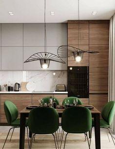 38 Elegant and Luxurious Kitchen Design Ideas 18 Luxury Kitchens Design Elegant Ideas Kitchen Luxurious Kitchen Room Design, Design Living Room, Luxury Kitchen Design, Luxury Kitchens, Dining Room Design, Home Decor Kitchen, Interior Design Kitchen, Home Kitchens, Kitchen Designs