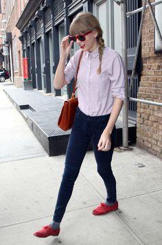 Taylor Swift (April 2013)