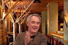 Here's How to Get Reservations, if You're Ferran Adrià