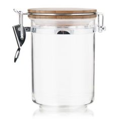 Shop for kitchen storage containers,jars and bins online. Choose from a range including copper effect jars, bamboo bread bins,glass storage jars and artesanal glass jars. Kitchen Storage Containers, Lid Storage, Neat And Tidy, Buy Kitchen, Jar Lids, Stuff To Buy, Pot Lids