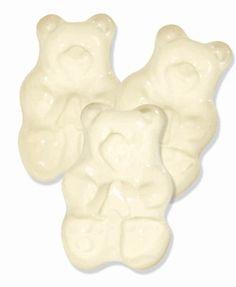5lbs of Pineapple Gummi Bears