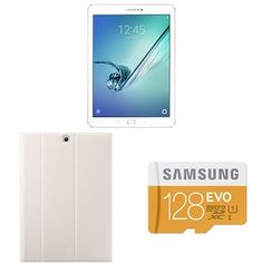 """Pack Samsung Galaxy Tab S2 Tablette tactile 10"""""""