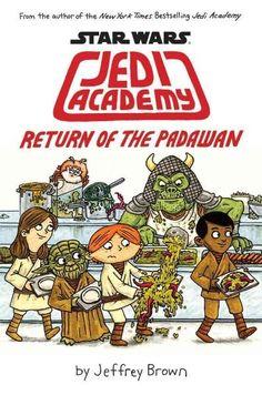 Star Wars: Jedi Academy: Return of the Padawan