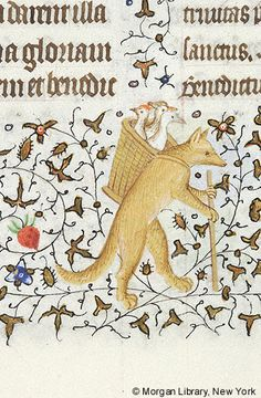 Book Of Hours MS Fol